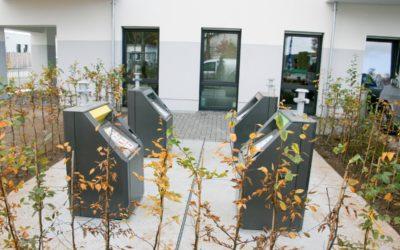 Modernste Müll-Entsorgungslösung in Meckenheim