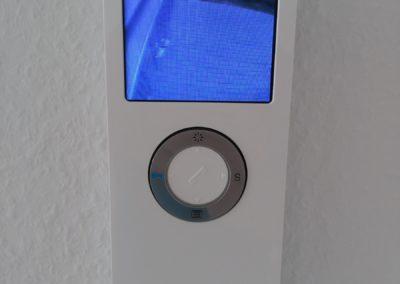 Türsprechanlage mit Videofunktion