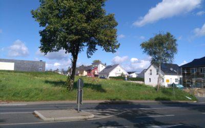 13.02.2020: Projekt in Wachtberg startet!